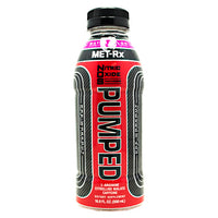 Met-Rx USA NOS PUMPED - Watermelon - 12 Bottles - 10786560579268