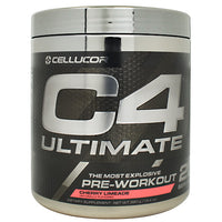 Cellucor iD Series C4 Ultimate - Cherry Limeade - 20 Servings - 810390029815