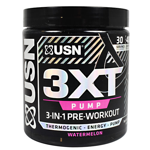 Usn Core Series 3XT Pump - Watermelon - 30 Servings - 6009706090715