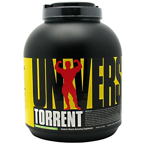 Universal Nutrition Universal Torrent - Green Apple Avalanche - 6.1 lb - 039442048172