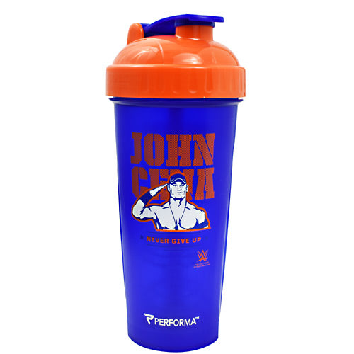 Perfectshaker WWE Collection Series Shaker Cup - John Cena - 1 ea - 181493002921