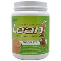 Nutrition 53 Lean1 - Chocolate - 1.7 lb - 810033010491