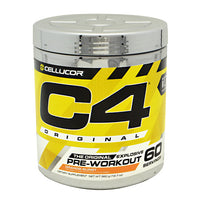Cellucor iD Series C4 - Orange Burst - 60 Servings - 810390029921