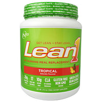 Nutrition 53 Lean1 - Tropical - 1.7 lb - 810033013416