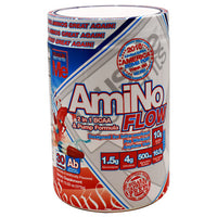 Muscle Elements AmiNO Flow - Fruit Punch - 30 Servings - 811123023308