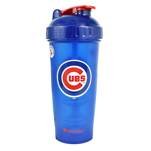 Perfectshaker MLB Shaker Cup - Chicago Cubs - 28 oz - 672683000976