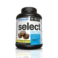 PEScience Select Protein - Chocolate Peanut Butter Cup - 55 Servings - 040232199134