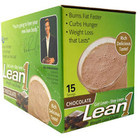 Nutrition 53 Lean1 - Chocolate - 15 Packets - 810033011108
