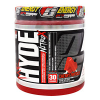 Pro Supps Mr. Hyde Nitro X - Cherry Popsicle - 30 Servings - 818253021761