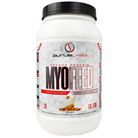 Purus Labs MyoFeed - Homemade Vanilla Wafer - 25 Servings - 855734002444