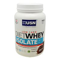 Usn Cutting Edge Series Diet Whey Isolate - Chocolate - 25 Servings - 6009706097615