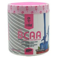 Fit Miss BCAA - Blue Raspberry - 30 Servings - 696859262241