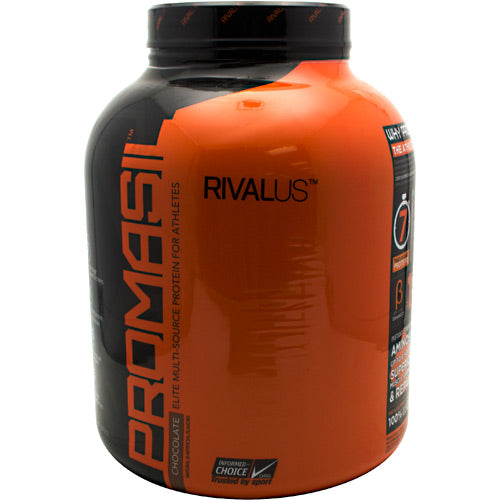 Rivalus Rivalus Promasil - Chocolate - 5 lbs - 807156001581