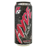 Pro Supps Hyde Power Potion - Cherry Cola - 15 Cans - 818253027244