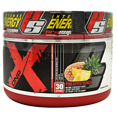 Pro Supps DNPX Powder - Pineapple Punch - 30 Servings - 617237641458
