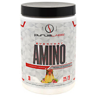 Purus Labs Everyday Amino - Strawberry Lemonade - 30 Servings - 855734002581