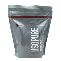 Natures Best Low Carb Isopure - Dutch Chocolate - 1 lb - 089094022518
