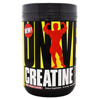 Universal Nutrition Creatine Powder - Fruit Punch - 500 g - 039442047045