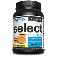PEScience Select Protein - Snickerdoodle - 27 Servings - 040232049026