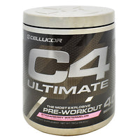 Cellucor iD Series C4 Ultimate - Strawberry Watermelon - 40 Servings - 810390029877