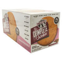 Lenny & Larrys All-Natural Complete Cookie - Snickerdoodle - 12 ea - 787692835614