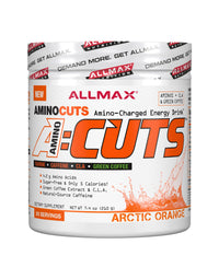 Amino Charged Energy Booster Dietary Supplement