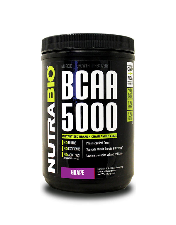 Grape - Amino acids (BCAAs)