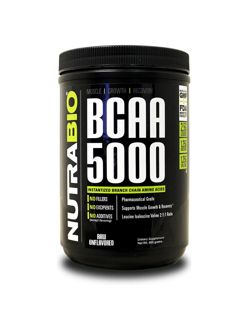 Unflavored - Amino acids (BCAAs)