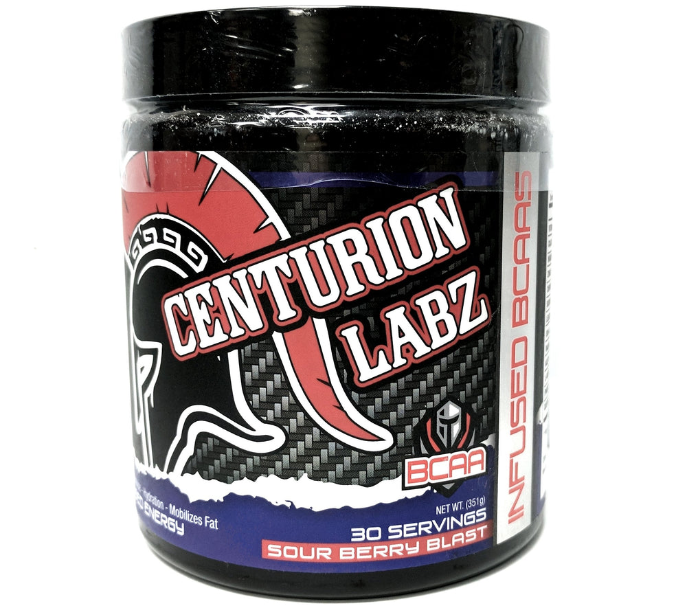 Centurion Labz Infused BCAA