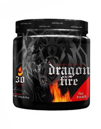 INVITRO LABS DRAGON FIRE