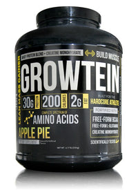 JBN Growtein™ Lean Mass Gainer