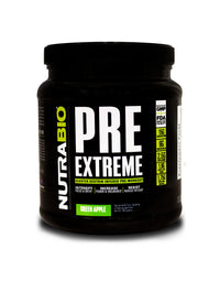 Green Apple - Pre-Workout extreme formula