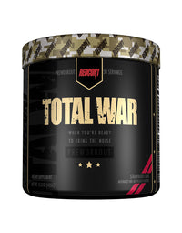 Redcon1 - Total War - Pre-Workout Supplements