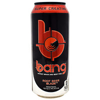 VPX Bang - Root Beer Blaze - 12 Cans - 610764910073