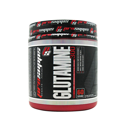 Pro Supps Glutamine - Unflavored - 10.6 oz - 610708882381