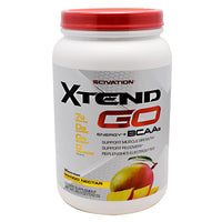 Scivation Xtend Go - Mango Nectar - 90 Servings - 812135021818