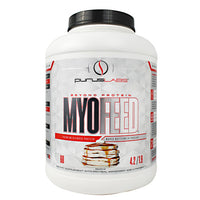 Purus Labs MyoFeed - Maple Buttermilk Pancake - 60 Servings - 855734002468