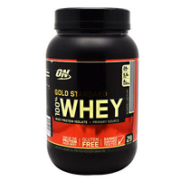 Optimum Nutrition Gold Standard 100% Whey - Blueberry Cheesecake - 2 lb - 748927054668