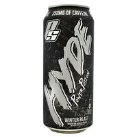 Pro Supps Hyde Power Potion - Winter Blast - 15 Cans - 818253027220