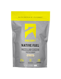 Ascent - Native Fuel - Micellar Casein