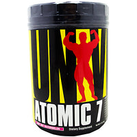 Universal Nutrition Atomic 7 - Way Out Watermelon - 2.2 lb - 039442052445