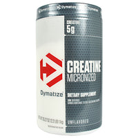 Dymatize Creatine Micronized - Unflavored - 1000 g - 705016110001