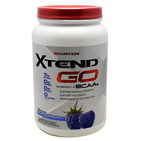 Scivation Xtend Go - Blue Raspberry - 90 Servings - 812135021825