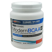 USP Labs Modern BCAA+ - Raspberry Lemonade - 30 Servings - 094922447937
