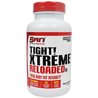 SAN Tight! Xtreme Reloaded V5 - 120 Capsules - 672898125914