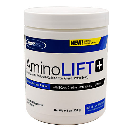 USP Labs Amino Lift - Blue Raspberry - 30 Servings - 094922017055