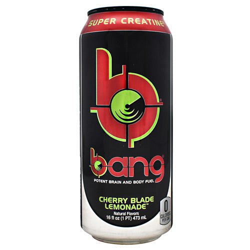 VPX Bang - Cherry Blade Lemonade - 12 ea - 610764120489