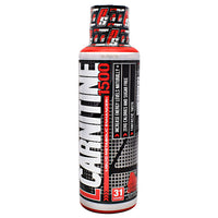 Pro Supps L-Carnitine 1500 - Cherry Popsicle - 16 fl oz - 818253022553