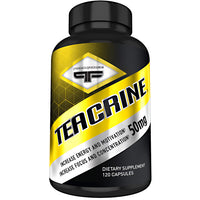 Primaforce Teacrine - 120 Capsules - 811445020535