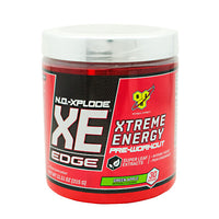 BSN N.O.-Xplode XE Edge - Green Apple - 30 Servings - 834266004973